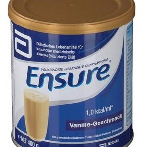 Sữa Ensure Đức 400g
