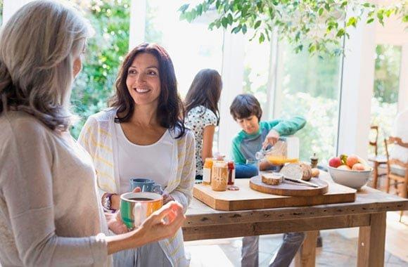 Bữa sáng bổ dưỡng | Lời khuyên tốt cho sức khỏe | Sure®