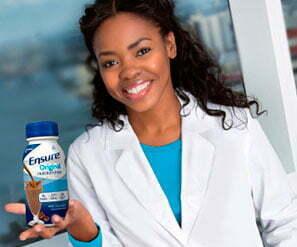 Chuyên gia dinh dưỡng Ensure®