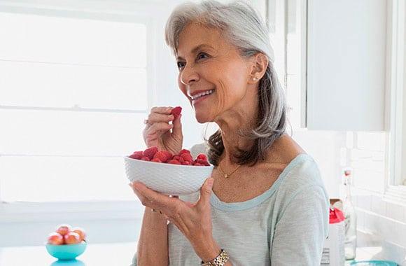 Bữa ăn nhỏ | Không nhất thiết đúng ba bữa ăn mỗi ngày | Ensure®
