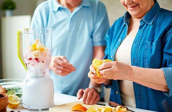 Bữa ăn thay thế | Thưởng thức món ăn từ sữa Ensure của bạn | Ensure®