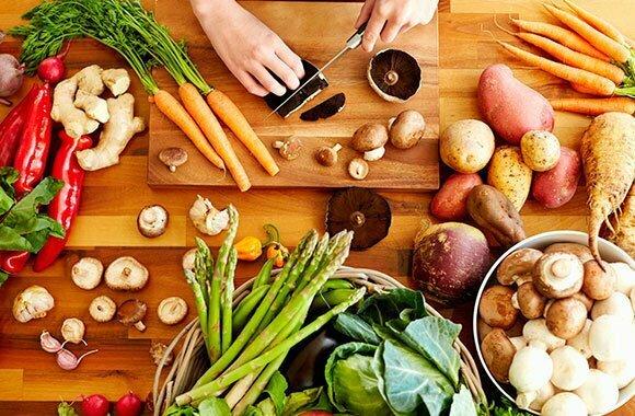 Thực phẩm | Bạn có biết nếu mình có được thực phẩm tốt? | Ensure®