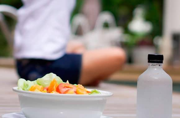 Nguồn cung cấp Protein | Một chất dinh dưỡng đóng vai trò chính trong cơ thể | Ensure®