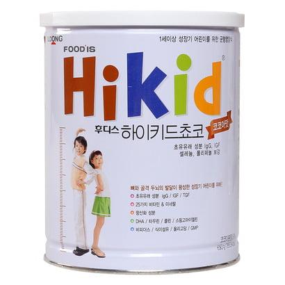Sữa Hikid Socola (hộp 650g)