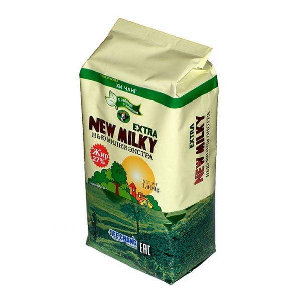 sữa béo nga new milky extra dành cho người gầy muốn tăng cân