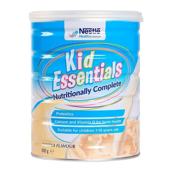 Sữa Kid Essentials [hộp 800g] nội địa Úc