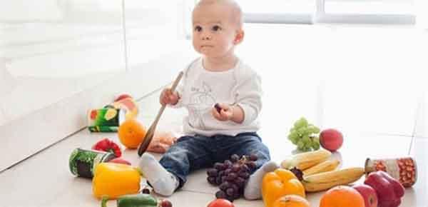 nhu cầu dinh dưỡng của trẻ từ 1-3 tuổi