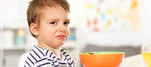 chọn sữa có hỗ trợ trẻ ăn ngon miệng