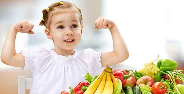 sữa tăng cân cho bé của nga hỗ trợ tăng cân bền vững