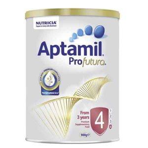 Sữa Aptamil Úc số 4 [hộp 900g]