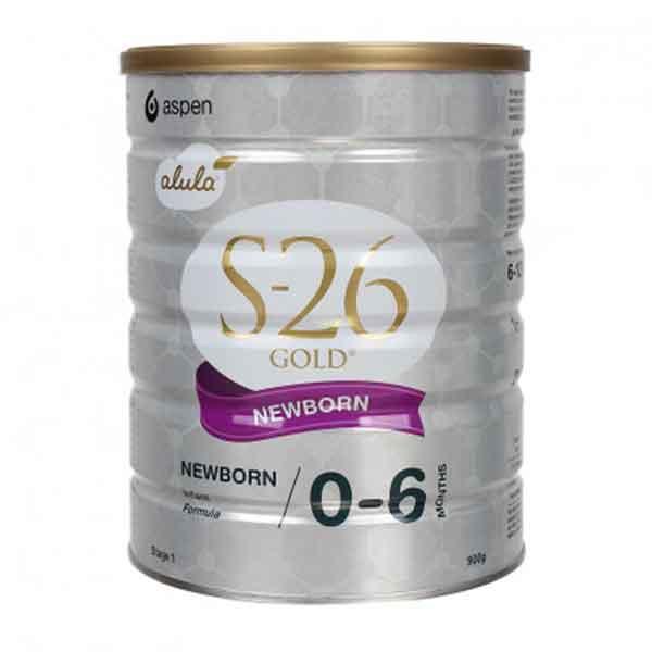 sữa s26 số 1 của úc