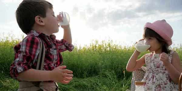 có nên dùng sữa tăng cân cho bé 7 tháng?